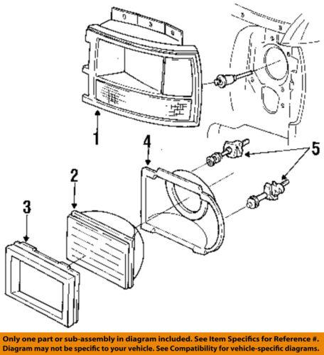 95 Dodge Dakotum Wiring Harnes