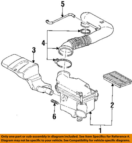 air filter location in addition 2005 saturn vue fuel  air