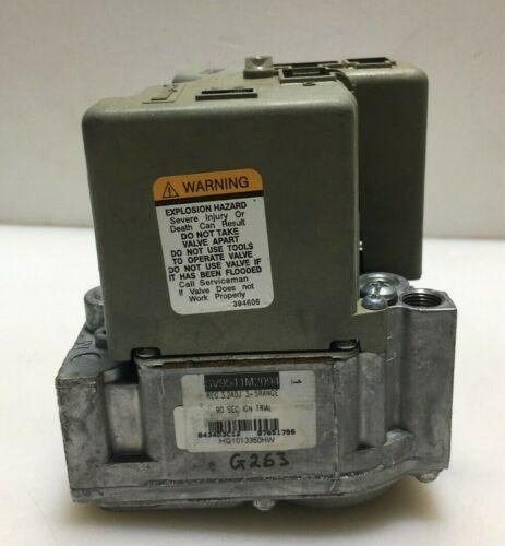 Honeywell SV9541M2094 SmartValve HVAC Furnace Gas Valve HQ1013350HW used #G263