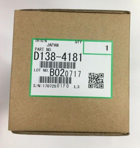 OEM Ricoh D138-4181 D1384181 Fuser Belt Ricoh Pro