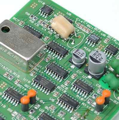 Samsung Idcs100os100 Pll Bri Clock Card Kp70d-bplxar Tested By Phone Tech Spll