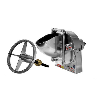 Pelican Head Cheese Shredder With Disc Holder For Hobart A200 H600 D300 Hl600