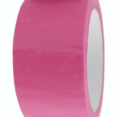 36 Rolls Pink Color Packing Packaging Tape 2 X 330