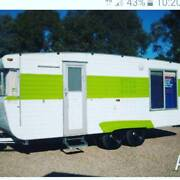 FAMILY CARAVAN or POPTOP WANTED - Consider all Glengowrie Marion Area Preview