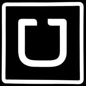 Satisfactory image inside printable uber sign