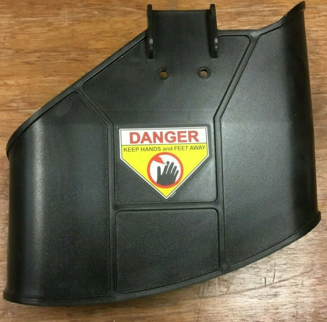 NEW Ariens 03994300 Side Discharge Deck Chute Gravely Zero T