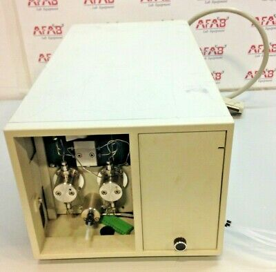 Waters Hplc Chromatography 600 Multisolvent Delivery Pump Wat062349