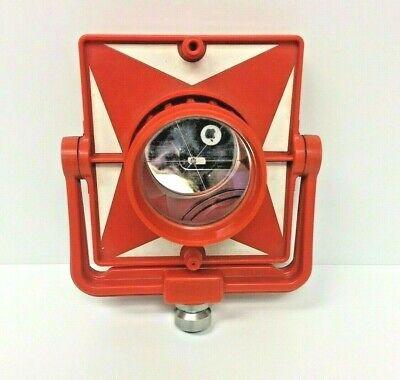 Omni Single Tilt Prism Reflector Offset Omni Trimble Leica Compatible