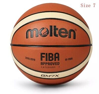 Molten Gm7x, Baloncesto