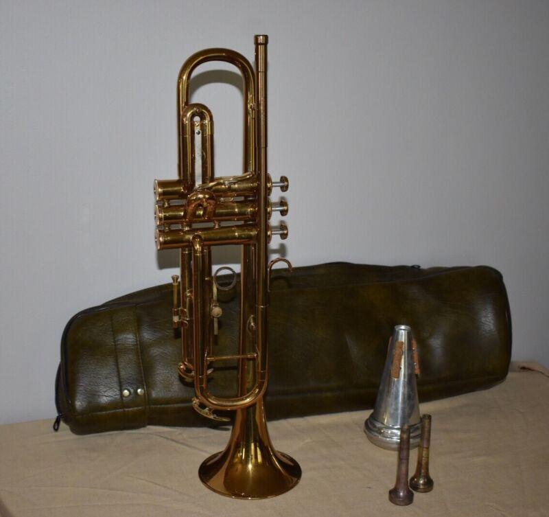conn bflat trumpet model 60 B