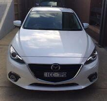 2014 Mazda 3 SP25 GT with safety pack Hadfield Moreland Area Preview