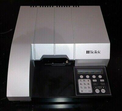 Biotek Bio-tek Elx800 Absorbance Microplate Reader El800gti