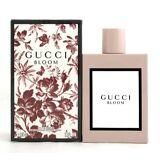 Gucci Bloom Perfume 3.3oz. Eau de Parfum Spray for Women. Brand new. Sealed Box.