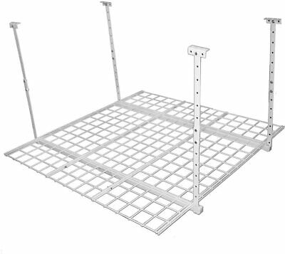 Hyloft 45 45 Over Head Garage Ceiling Sysytem Storage Organize Rack
