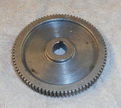 Barber Colman 3 Gear Hobber  Change Gear 85 Teeth