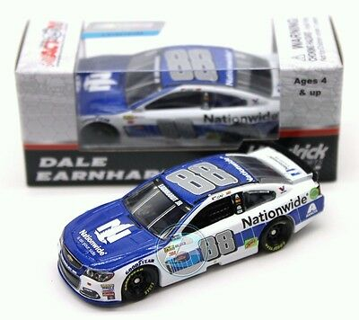Dale Earnhardt Jr 2017 ACTION 1:64 #88 Nationwide Chevy Nascar Monster Diecast