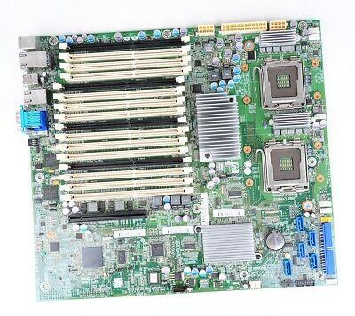 001 Hp System Board (HP Mainboard / Motherboard / System Board ProLiant DL160 G5p - 500387-001)