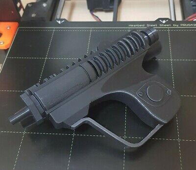 Star Wars - Scout Blaster 3D printed - prop replica