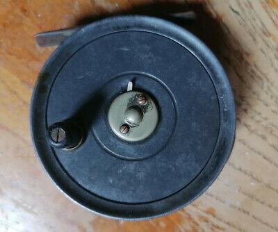 Used vintage Fly Fishing reel