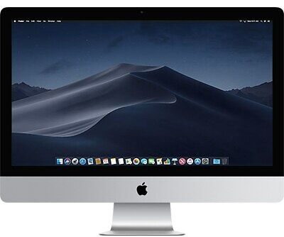 Refurbished Apple iMac 21.5 (Late 2012) i7-3770S 3.1Ghz 16GB 128GB SSD + 1TB HDD