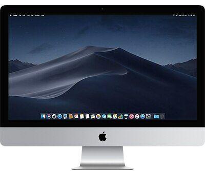 "Refurbished Apple iMac 21.5"" A1418 (Late 2012) i5-3330S 2.7Ghz CPU 8GB RAM 1TB"