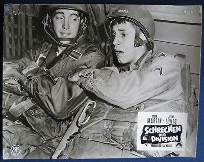 AF  Schrecken der Division / Jumping Jacks  Dean Martin , J.Lewis 7.