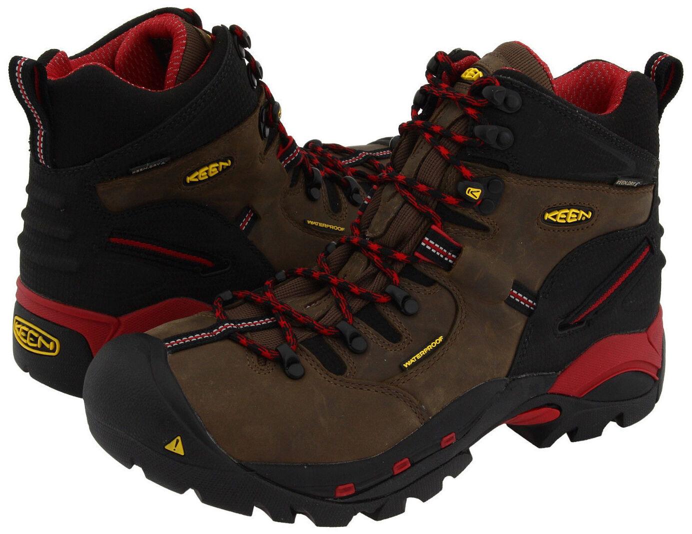 Top 10 Men S Work Boots Ebay
