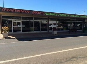Pharmacy Depot, Furniture and Giftware business in NW Qld Julia Creek Central West Area Preview