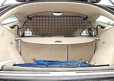 Kleinmetall Masterline für Mercedes GLE + ML W166 Hundegitter Trenngitter