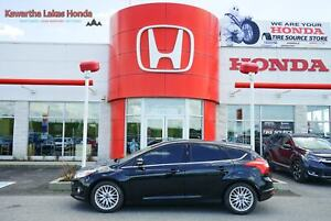 2012 Ford Focus SEL/GREAT CONDITION!!!