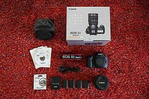 Canon 5D mkiii + 24-105mm lens bundle Red Hill Brisbane North West Preview