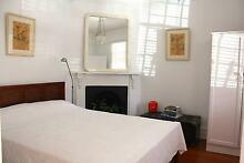 Gorgeous, fully furnished queen bedroom - for single or couple Newtown Inner Sydney Preview