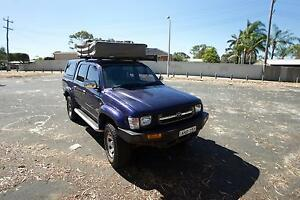 1999 Toyota Hilux Ute Bassendean Bassendean Area Preview