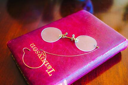 Vintage PINCE-NEZ spectacles Rockingham Rockingham Area Preview
