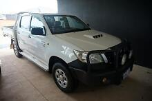 2012 Toyota Hilux Ute Bilingurr Broome City Preview