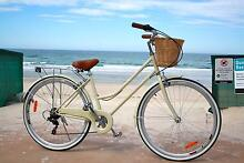 SALE! Brand New ladies vintage Bikes 7 Speed Shimano Gears Miami Gold Coast South Preview