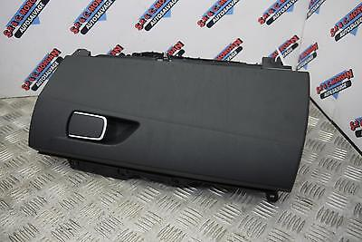 2016 BMW 1 SERIES F20 Complete Glove Box Black Facelift 2015/2016 + Breaking
