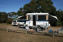 Jayco Eagle Outback 2010 Marryatville Norwood Area Preview