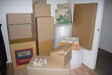 Cheap Moving Boxes Gumtree Special this bundle incl Delivery Brisbane Region Preview