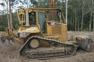 Earthmoving Business Wootton Great Lakes Area Preview