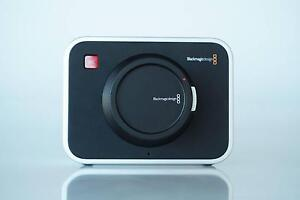 Blackmagic Design 2.5K RAW Cinema camera EF - Mint Condition Cannington Canning Area Preview