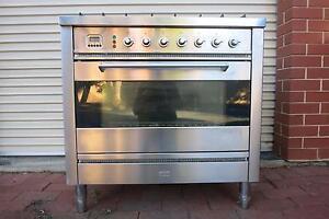 ILVE 900mm Freestanding Cooker Glenunga Burnside Area Preview