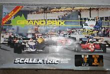 SCALELECTRIX   GRAND PRIX SET Shell Cove Shellharbour Area Preview