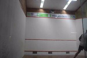 Sandgate Squash Centre Sponsorship Deagon Brisbane North East Preview
