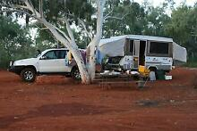 Jayco Flamingo Outback Camper Trailer Melton Melton Area Preview