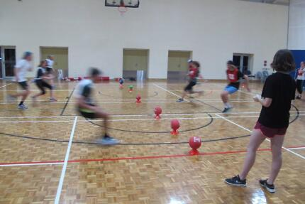 Indoor  5-a-side Netball and Dodgeball - Mt Claremont Mount Claremont Nedlands Area Preview