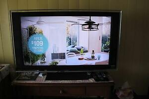 Sony 46 inch Full HD BRAVIA LCD TV. Paddington Brisbane North West Preview