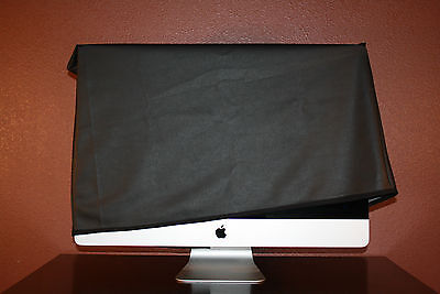 Apple Imac Dust Protector Cover Accessories For 21.5