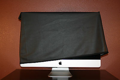 Apple Imac Dust Protector Cover Accessories For 27