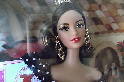 Mattel Spain Barbie® Doll Toys